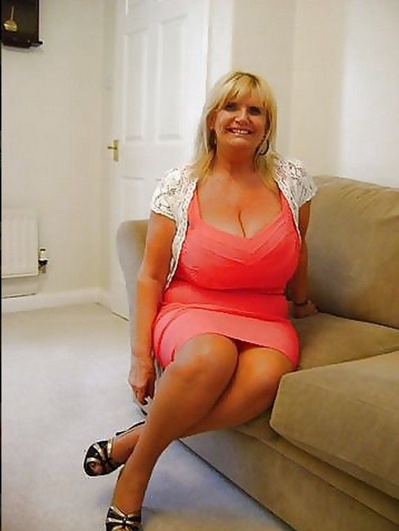 Mature Women Boobs Tumblr