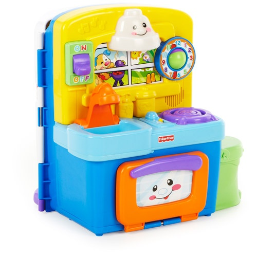 Fisher Price Learning Kitchen: 17 Best Images About Toys (≧∇≦) On Pinterest