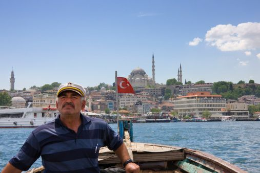 Facts about and history of Turkey, once the seat of the powerful Seljuk and Ottoman Empires, and today the leading secular nation in the Islamic world. Also includes information on the people of Turkey, the economy, religion in Turkey, and other topics.