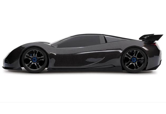 Traxxas X0-1 RC Car - For the Ballers: Gear + Gadgets: GQ