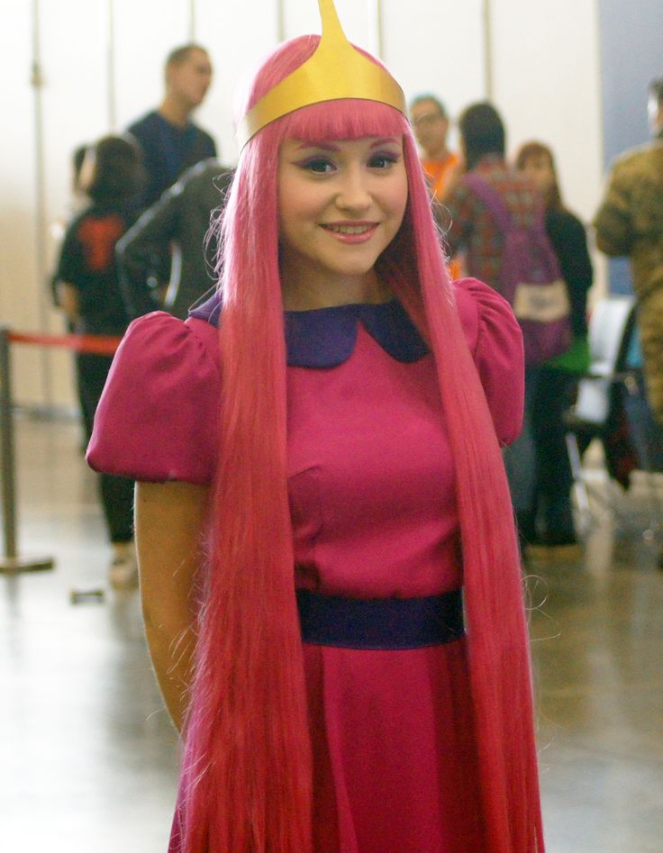 https://flic.kr/p/MLpPqy | Princess Bubblegum