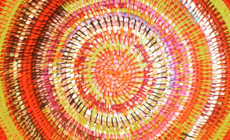 Yarn and rope