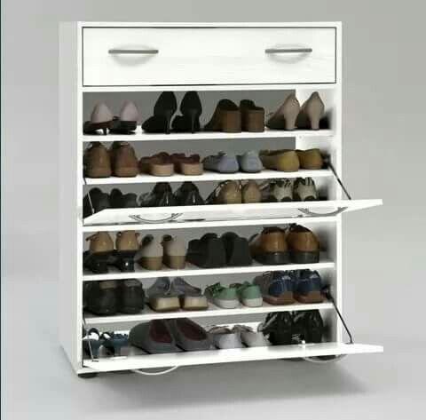 Organizador Para Zapatos Construye Tus Proyectos Con Nuestros Herrajes Y  Abrasivos Https://www