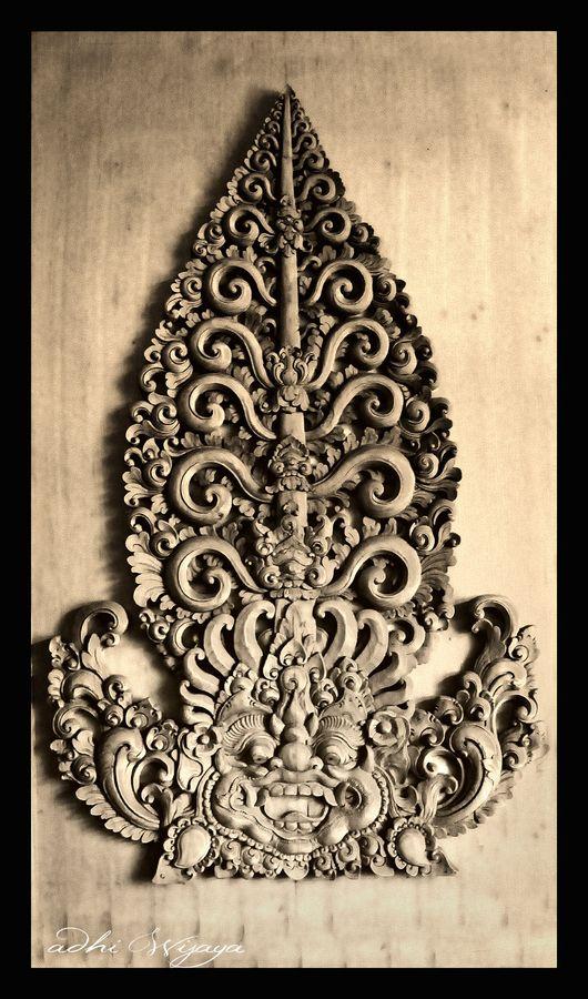 ukir bali #stonecarving #carving