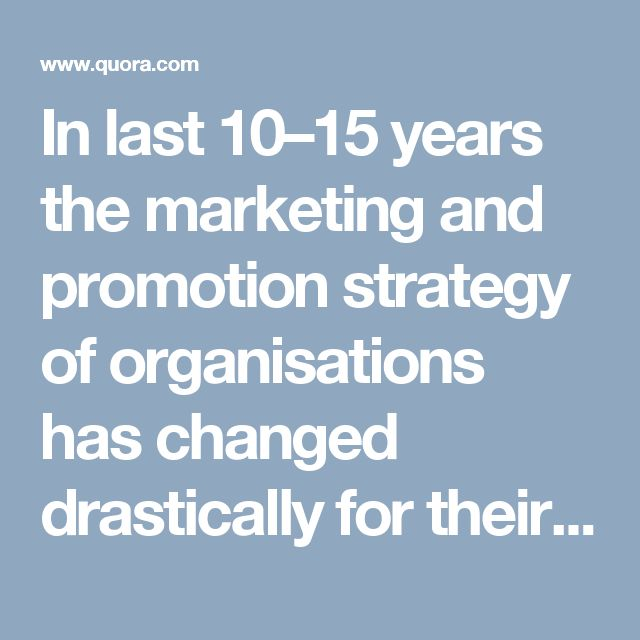 In last 10–15 years the marketing and promotion strategy of organisations has changed drastically for their products and services. Due to more shift towards digital India and social media usage, digital marketing has accelerated its pace. Every individual searches on google for any product or service, uses social media sites like facebook, twitter, everyone person has an email account, almost every Indian uses smart phone.