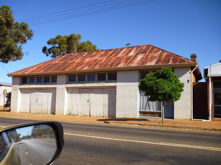 Near Wagin, Western Australia