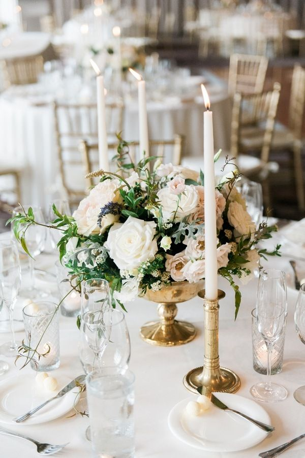 Fabulous Wedding Table Decoration Ideas