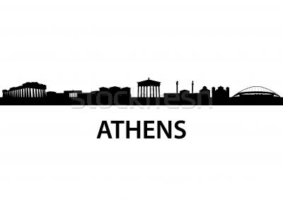 athens skyline - Αναζήτηση Google