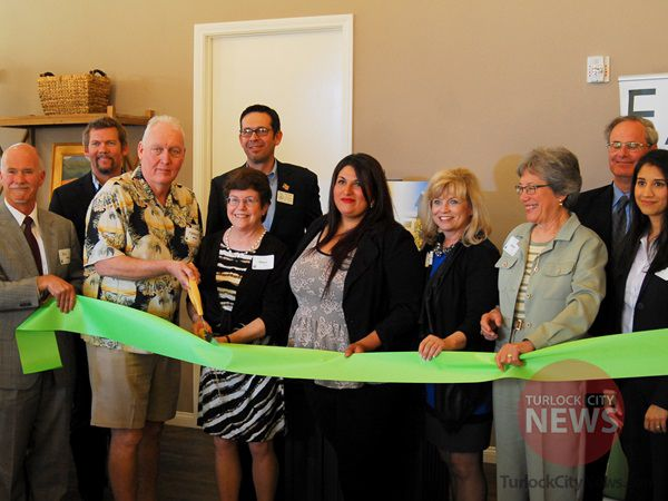 EAH Housing Opens New 80-Unit Affordable Housing Complex