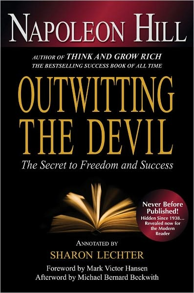 A must read! Napoleon Hill had wisdom beyond his years. An interesting read!