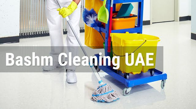 Professional Cleaning Services Company in Dubai   Bashm Cleaning Services  is based in Dubai, ...