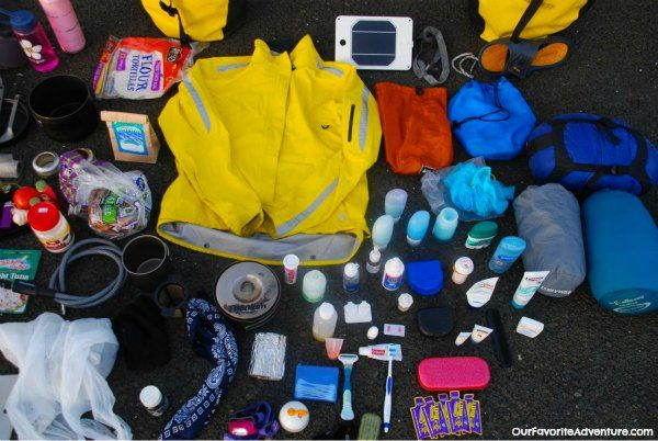 A very thorough run-down of what to bring for bicycle travel enthusiasts. Kathleen provides the ultimate packing list for a bike tour in this post.