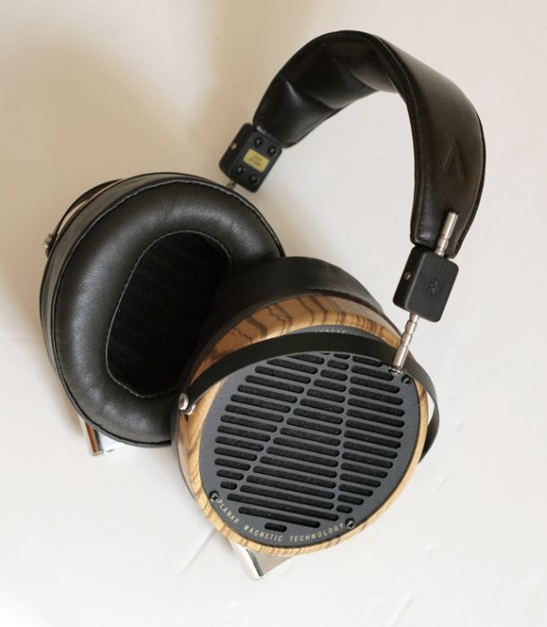 How much to you have to spend on your HiFi to justify $2K headphones?? Audeze LCD-3 headphones