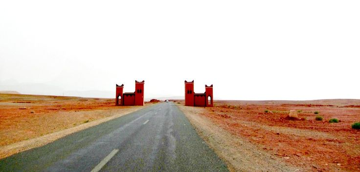 Todra Road in Morocco. In love with this pic!