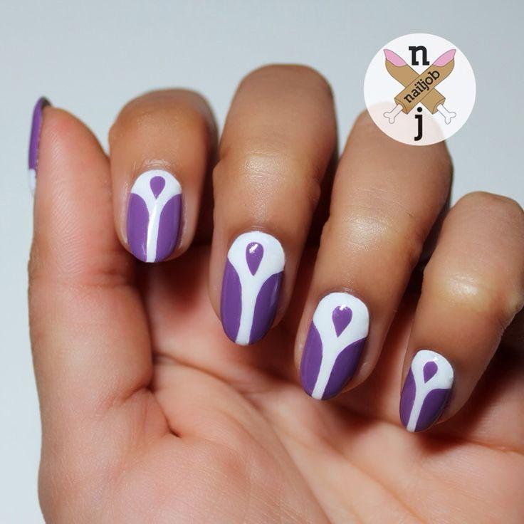 29 best Nail Fashion images on Pinterest | Nail fashion, Nailart and ...