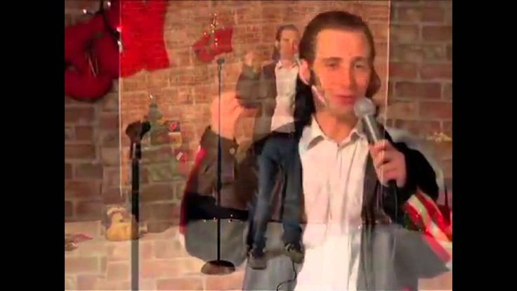 "Kyle Mooney aka ""Bruce Chandling"" Christmas Special #funny #meme #LOL #humor #funnypics #dank #hilarious #like #tumblr #memesdaily #happy #funnymemes #smile #bushdid911 #haha #memes #lmao #photooftheday #fun #cringe #meme #laugh #cute #dankmemes #follow #lol #lmfao #love #autism #filthyfrank #trump #anime #comedy #edgy"
