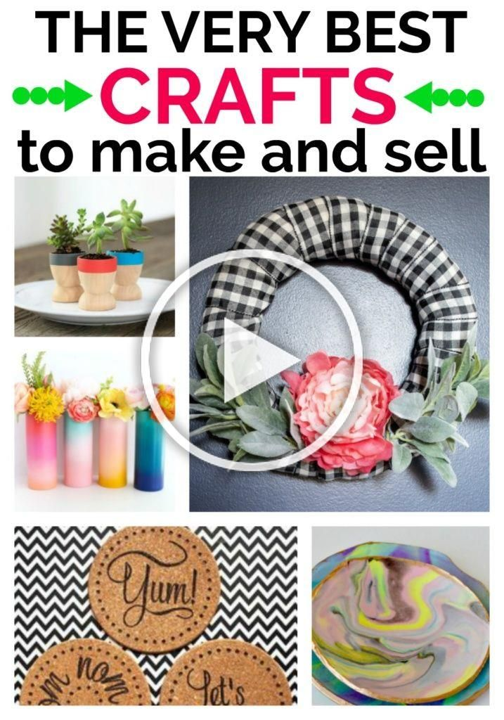 If You Love To Craft Then You Might Love To Make Money From Your
