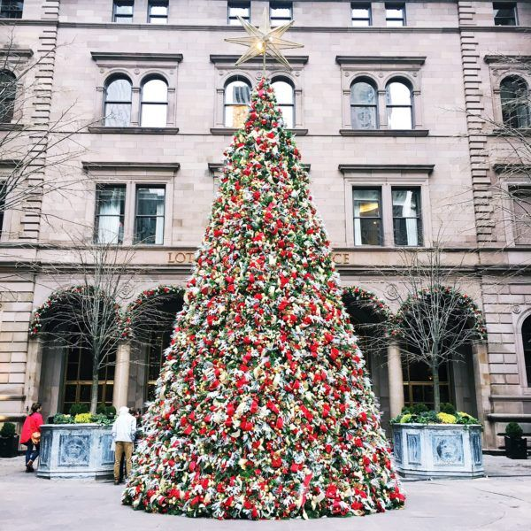 10 Things To Do In New York City This Christmas | Glitter Guide