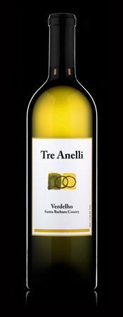 Tre Anelli Jan. 3013: 2011 Verdelho, 2011 Barbera, 2011 Tempranillo