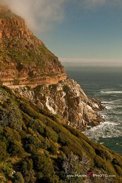 Chapman's Peak ~ South Africa BELÍSSIMO!!! VERA S.A. DE LIMA.
