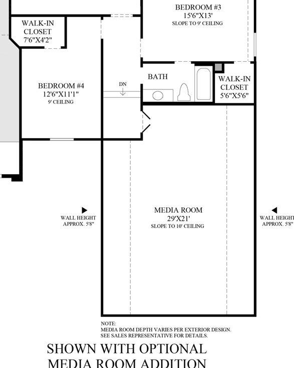 13 Best Homes For Sale In Terra Bella Westlake, TX 76262
