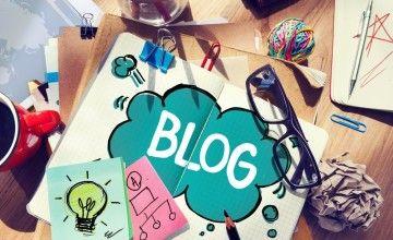 5 причин, почему веб-сайту вашей event-компании необходим блог