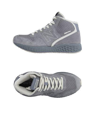 NEW BALANCE Sneakers. #newbalance #shoes #ハイカットスニーカー