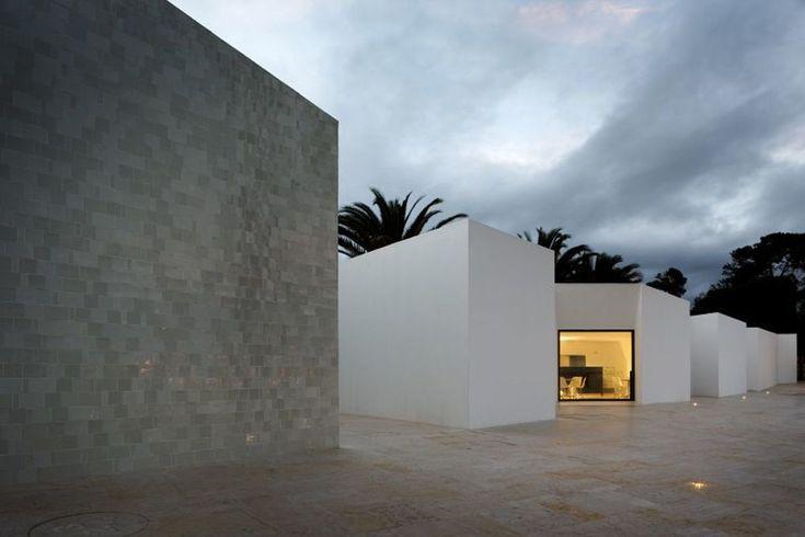 Aires Mateus Associados, Fernando Guerra / FG+SG · Museu do Farol de Santa Marta