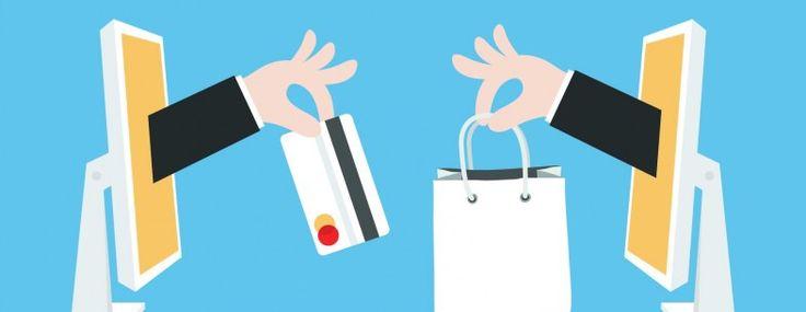 La parola chiave del giorno d'oggi nel #Web è  e-commerce. Infatti si pensa che nel 2015 ci sarà una crescita degli #acquistionline pari al 15%.  La mia #proposta é per quei piccoli #negozi che vogliono aumentare il proprio #fatturato... perché non creare un #negozioonline che vi farà conoscere in tutta #Italia e non solo!?  È soprattutto sul mobile #ecommerce che bisogna puntare adesso; in particolare dopo il nuovo #algoritmo di #Google. Ricordiamo che il 75% delle persone circa accede al…