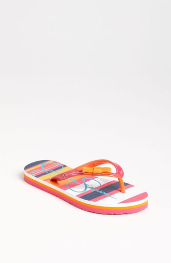 Jessica Simpson 'Madison' Flip Flop