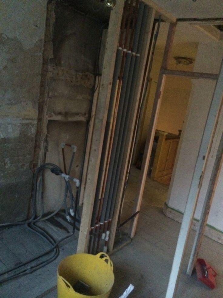 Bathroom August 2014