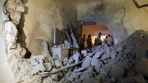 Libye: l'évêque de Tripoli confirme la mort d'un fils de Kadhafi