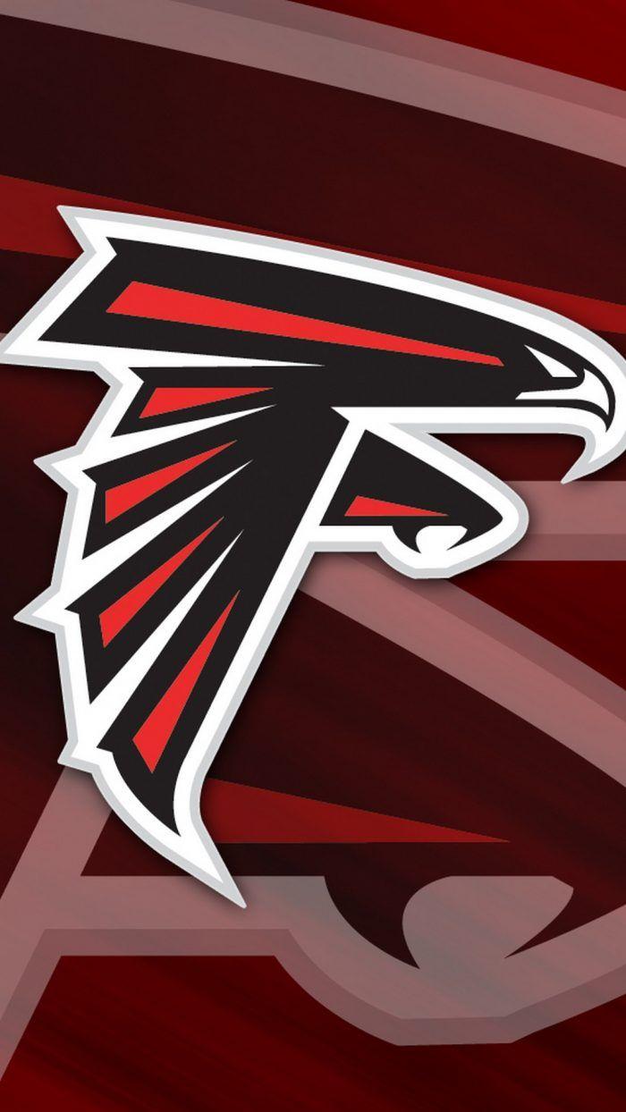 Atlanta Falcons Iphone 8 Plus Wallpaper 2020 Nfl Wallpaper Atlanta Falcons Wallpaper Atlanta Falcons Atlanta Falcons Logo