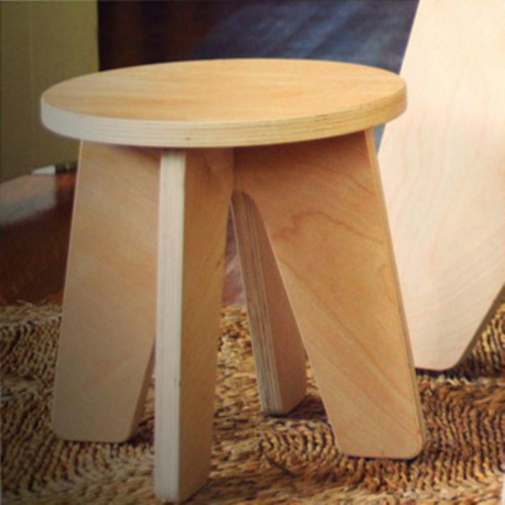 1000 Ideas About Kids Stool On Pinterest Wood Chair