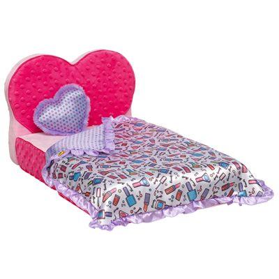 Build A Bear Bedding