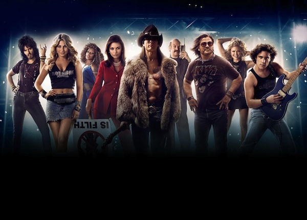 Rock of Ages: Film Review