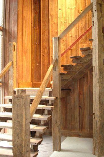 Barn Wood Interiors Octagon Barn Near Round Barn For