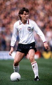 Kevin Arnott Sunderland 1982