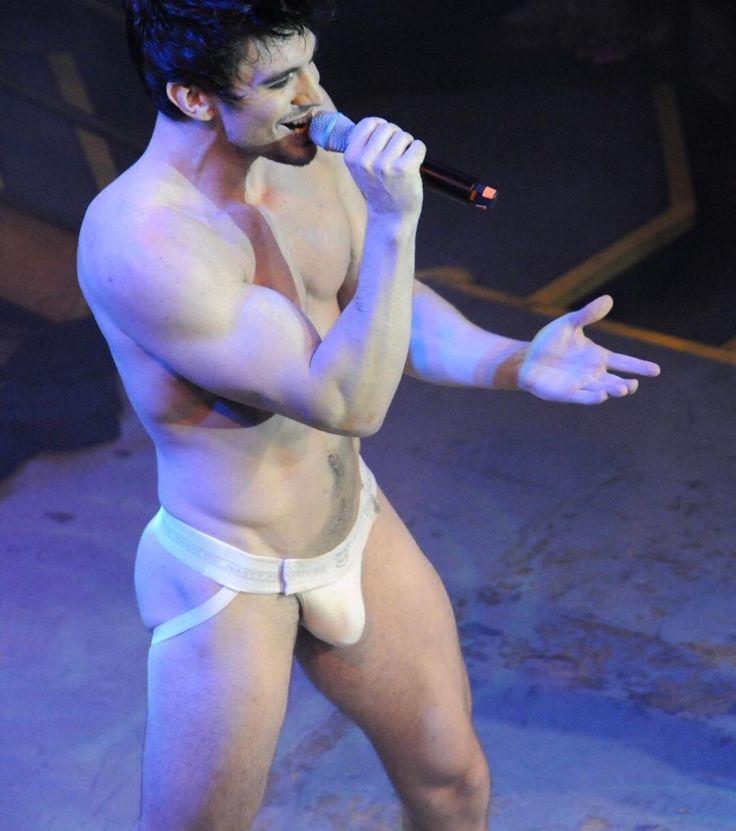 Resultado de imagem para Steve Grand - Broadway Bares (NSFW)