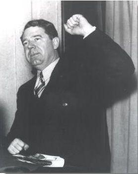 Huey P. Long  Every Man a King -- Radio Speech to the Nation