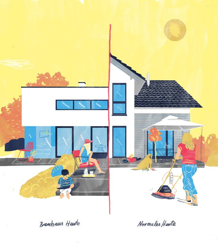 childrens book about the Bauhaus
