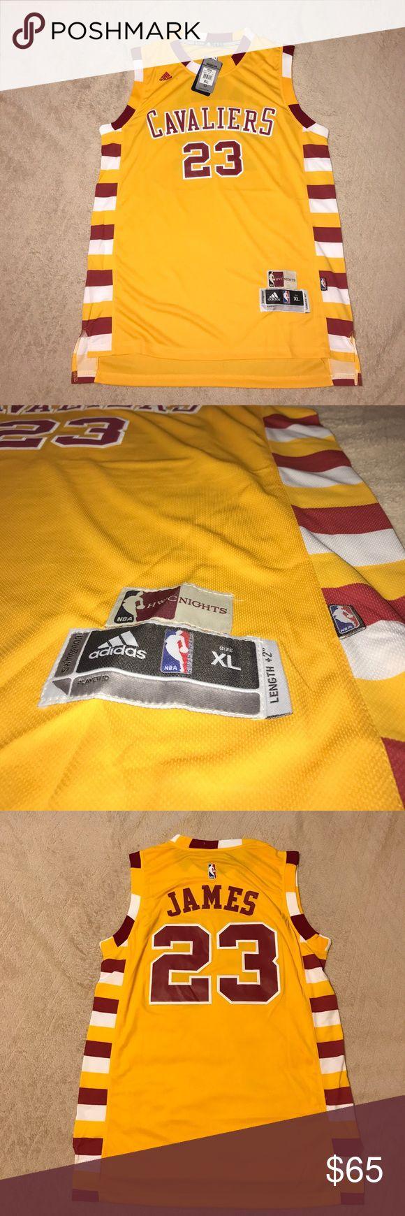 Selling this Lebron James Cleveland Cavaliers on Poshmark! My username is: annaksparks. #shopmycloset #poshmark #fashion #shopping #style #forsale #nba #Other