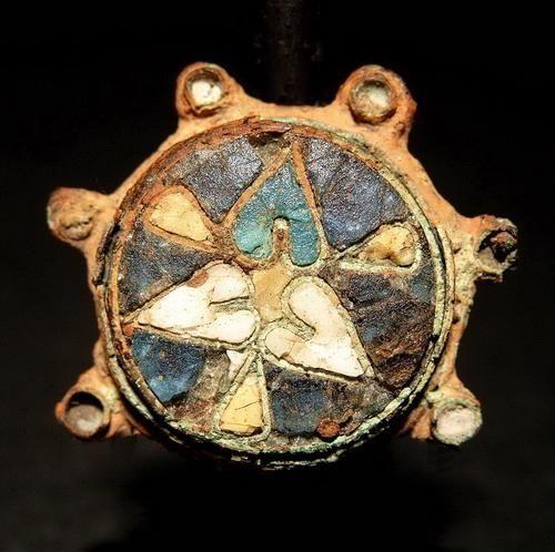 Ottonian Dirk Kennis Early Medieval Art Carolingian, Anglo-Saxon, Viking, Merovingian