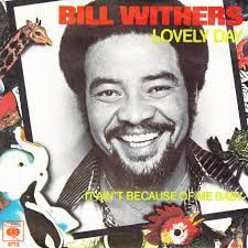 "About Bill Withers William Harrison ""Bill"" Withers, Jr. (born July 4, 1938) is an American singer-songwriter and musician who performed and recorded from 1970 until 1985. He recorded a number of hits such as ""Lean on Me"", ""Ain't No Sunshine"", ""Use Me"", ""Just the Two of Us-"", ""Lovely Day"", and..."