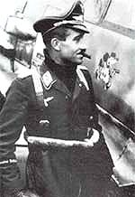 Adolf Galland  Adolf Galland may well be the most popular figure of German WW II military aviation. Respected by friend and foe all over the...
