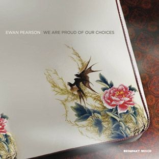 Ewan Pearson - We are Proud of Our Choices