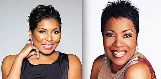 Did Ebony Steele Lose Her Man to Shirley Strawberry?- http://getmybuzzup.com/wp-content/uploads/2014/08/352121-thumb.png- http://getmybuzzup.com/did-ebony-steele-lose-her-man/- By Gigi H This was a SHOCKER to me….Radio personalities Ebony Steele (former Rickey Smiley Morning Show co-host) and Shirley Strawberry (Steve Harvey co-host) seem to have a lot in common. Not only do they look alike, have the same type of job, but, as it turns out, they recently shared the same ...-