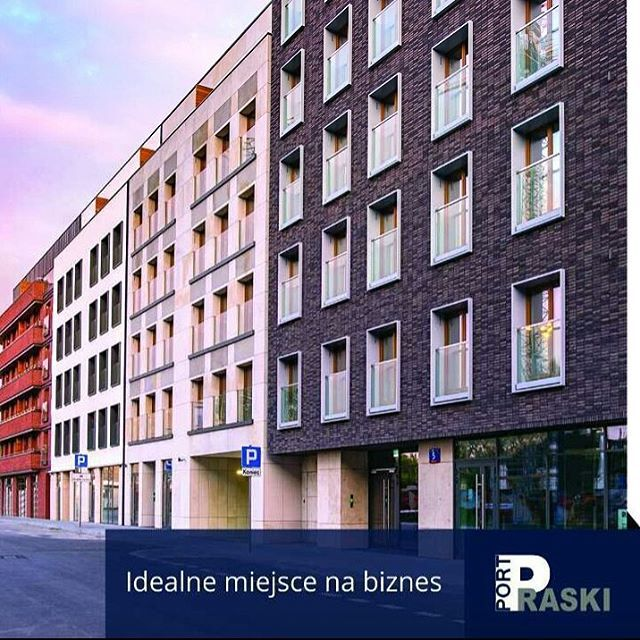 #Polska #warszawa #apartamenty #biuro #office #commercialspace #biznes #usługi #atelier #poland #warsaw  Port Praski oferuje wynajem lokali usługowych w ścisłym centrum Warszawy.