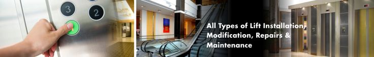 Bharat Elevators providing Elevator maintennance services in Mumbai.The maintenance company must have the necessary part for replacement with proper technical skills to undertake the complete maintenance and repair if necessary.For more information click here.