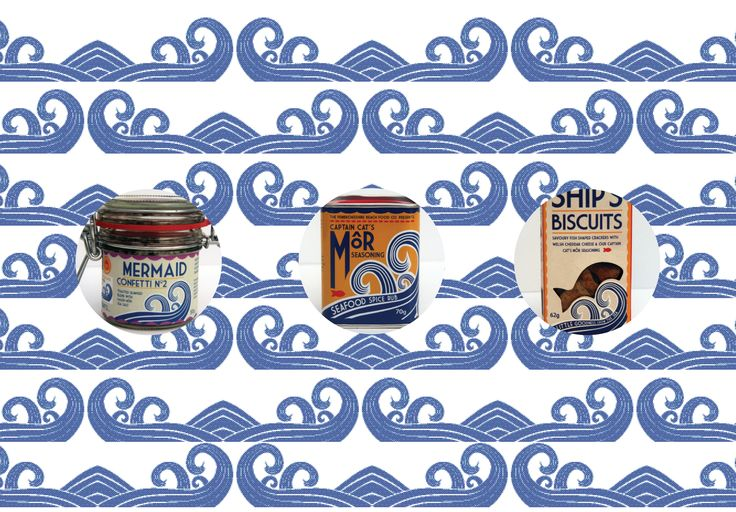 I det karga walesiska landskapet har man i alla tider tagit till vara påvad havet haft att ge, och kärleken till havet märks i alla företagets produkter– från råvarorna till designen påförpackningarna. The Pembrokeshire Beachfood Company jobbar främst med närodlade eller vildvuxna och handskördade ekologiska ingredienser och tänker hela tiden påsitt klimatmässiga avtryck, vilket gör att man kan njuta av de fantastiska produkterna med gott samvete. #alger #salt #dulse #delikatesser…